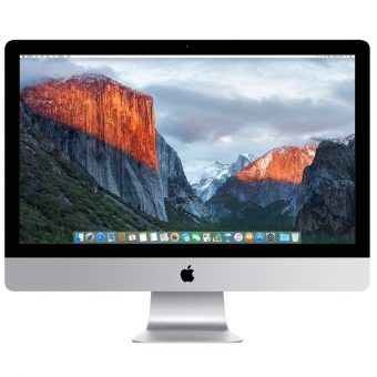 Apple iMac with Retina 5K display MK462B/A All-in-One Desktop Computer