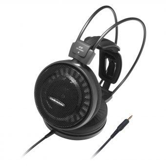 Audio-Technica ATH-AD500X Audiophile Open-Air Over-Ear Headphones