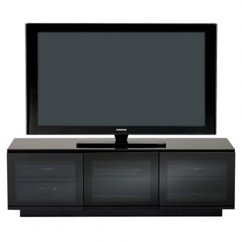 BDI Mirage 8227-2 Television Cabinet for TVs up to 65""