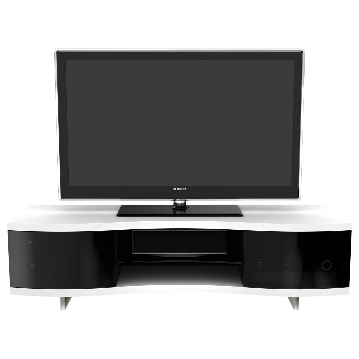 BDI Ola 8137 TV Stand for TVs up to 75""