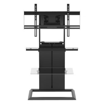 BDI TOTEM 9930 TV Stand for TV's up to 70""