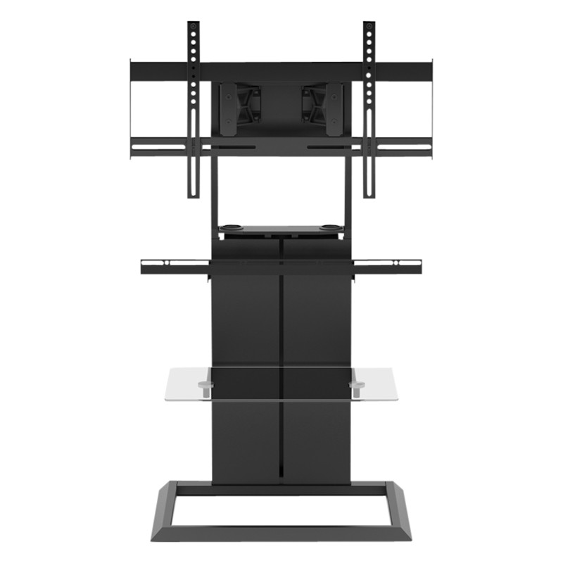 """BDI TOTEM 9930 TV Stand for TV's up to 70"""""""