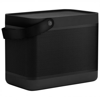 B&O PLAY by Bang & Olufsen Beolit15 Bluetooth Speaker Black