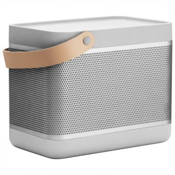 B&O PLAY by Bang & Olufsen Beolit15 Bluetooth Speaker Grey