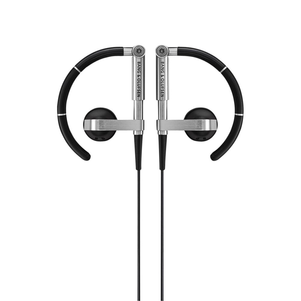 B&O PLAY by Bang & Olufsen Beoplay EarSet 3i Around-Ear Headphones Black