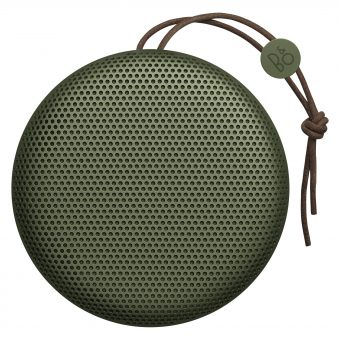 B&O Play by Bang & Olufsen Beoplay A1 Portable Bluetooth Speaker Green