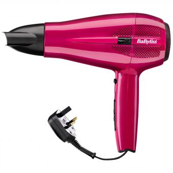 BaByliss 5224U Cordkeeper 2000 Hair Dryer