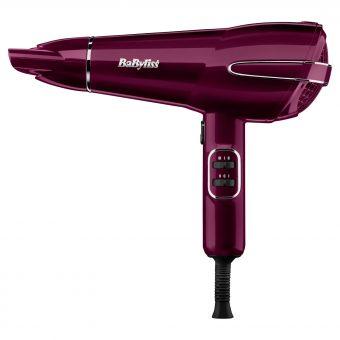 BaByliss 5560KU Elegance Hair Dryer