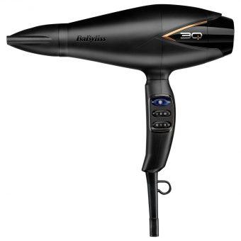 BaByliss 5665U 3Q Hair Dryer