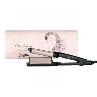 BaByliss Boutique Salon Deep Waves Hair Styler