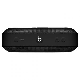 Beats™ Pill+ Portable Bluetooth Speaker With Microphone Black