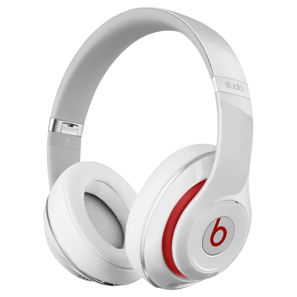 Beats™ by Dr. Dre™ Studio Noise Cancelling Full-Size Headphones with Microphone