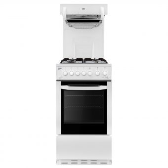 Beko BA52NEW Gas Cooker