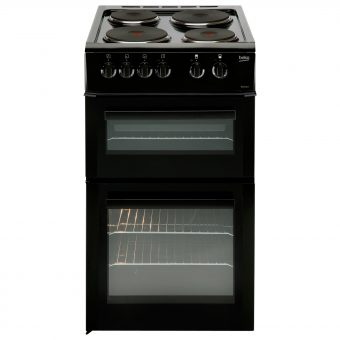 Beko BD533AK Electric Cooker