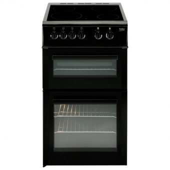 Beko BDVC563AK Electric Cooker