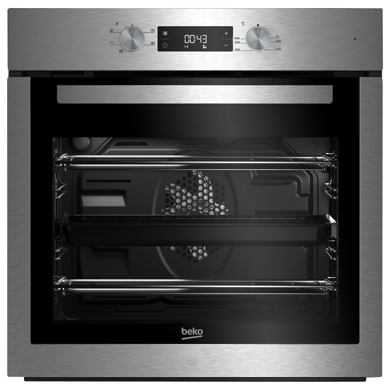 Beko BIF16300X Built In Single Oven