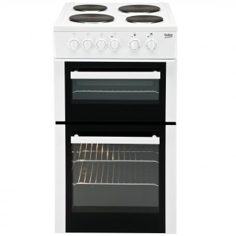 Beko BS533A Electric Cooker