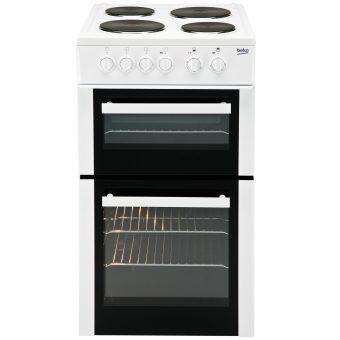 Beko BS533A Electric Cooker