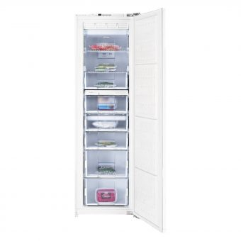 Beko BZ77F Tall Freezer