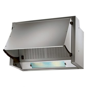 Beko CEB6020S Integrated Cooker Hood