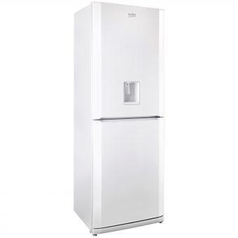Beko CFDL7914W Fridge Freezer