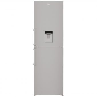 Beko CFP1691DX Freestanding Fridge Freezer