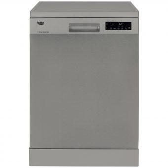Beko DFN28J20X Freestanding Dishwasher