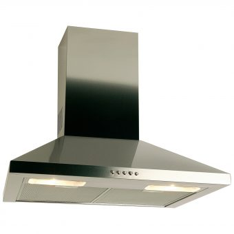 Beko HB60PX Chimney Cooker Hood