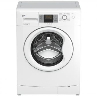 Beko WM7023W Slim Depth Freestanding Washing Machine