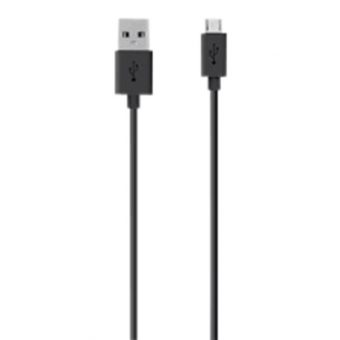Belkin MIXIT ↑ Colour Range Micro USB Cable for Smartphones and Tablets