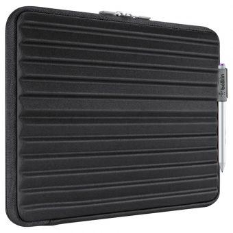 Belkin Type N Go Sleeve for Microsoft Surface Pro 3 Black
