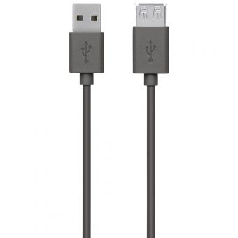 Belkin USB 2.0 A - A Extension Cable