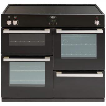 Belling DB4 100Ei Induction Hob Range Cooker