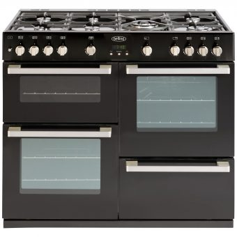 Belling DB4 100G Gas Range Cooker
