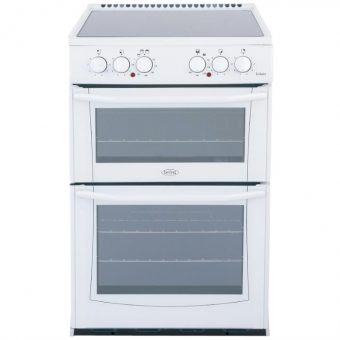 Belling E552W Enfield Electric Cooker