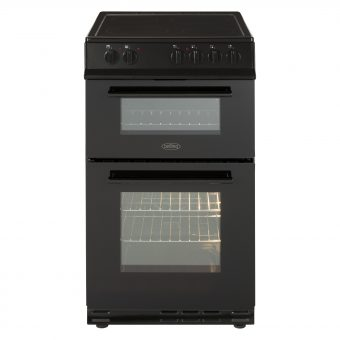Belling FS50EDOFC Freestanding Electric Cooker