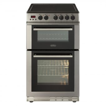 Belling FS50EDOPC Freestanding Electric Cooker