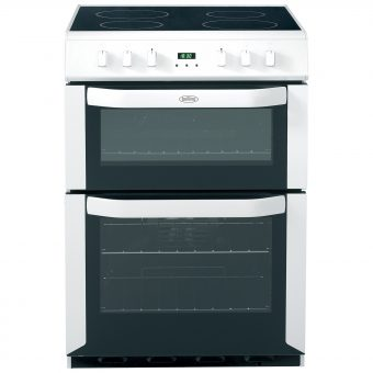Belling FSE60DOP Electric Cooker