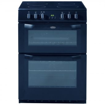 Belling FSE60DOP Freestanding Electric Cooker
