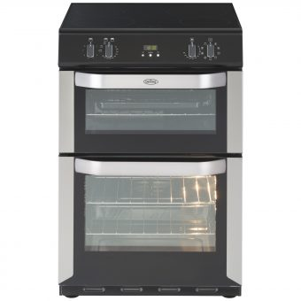 Belling FSE60MFTI Freestanding Electric Cooker