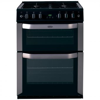 Belling FSG60TC Freestanding Gas Cooker