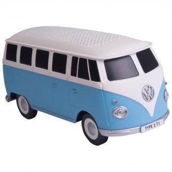 Blue Sky Designs VW Camper Van Speaker