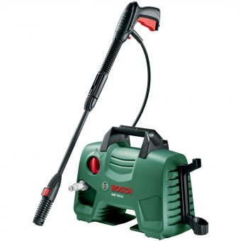 Bosch AQT 33-11 High-Pressure Washer