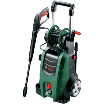 Bosch AQT 45-14 X High-Pressure Washer