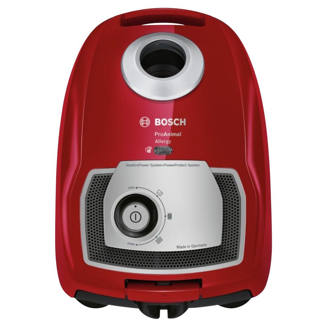 Bosch BGL4PETGB Animal Cylinder Vacuum Cleaner