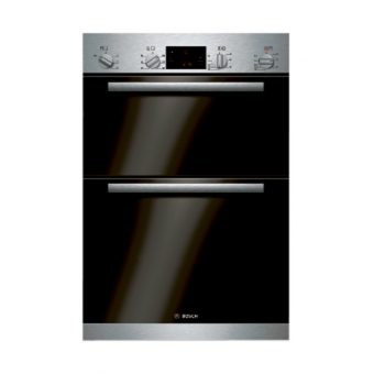 Bosch Classixx HBM43B150B Built-in Double Electric Oven