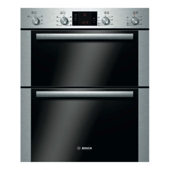 Bosch Classixx HBN43B250B Double Electric Oven