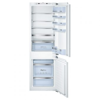 Bosch Classixx KIS86AF30G Integrated Fridge Freezer