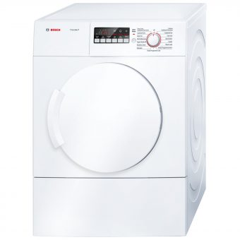 Bosch Classixx WTA74200GB Sensor Vented Tumble Dryer