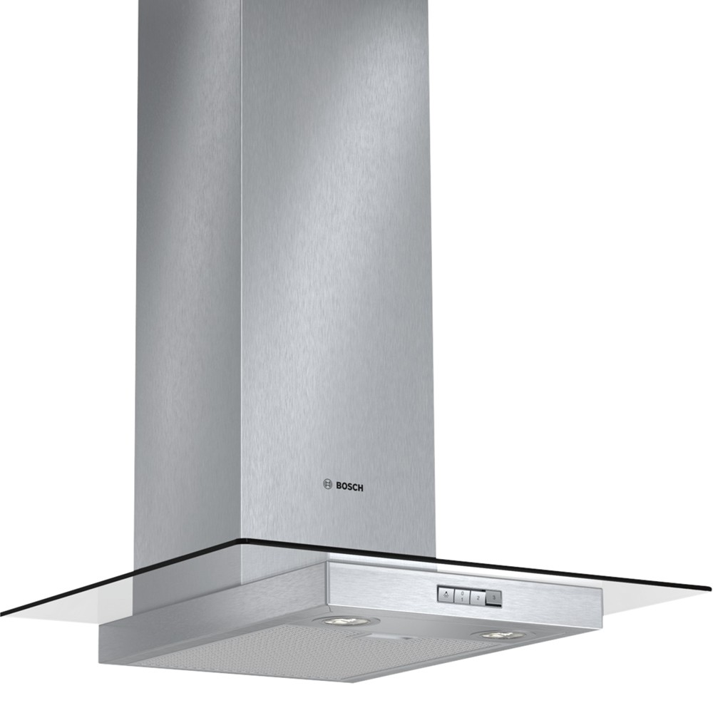 Bosch DWA064W50B Chimney Cooker Hood